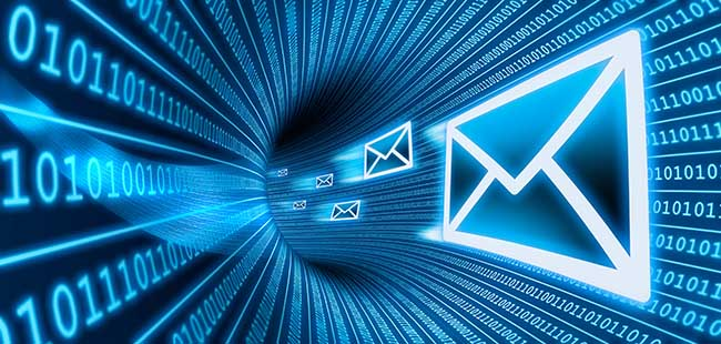 Email encryption service provides a robust approach to securing confidential data.