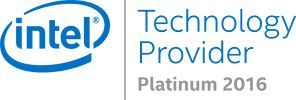 intel technology platinum provider 2016