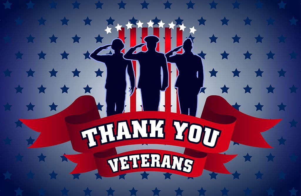 thank you veterans for your service 2016
