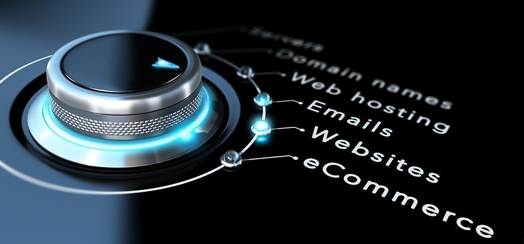 web design development by connecting point computer center